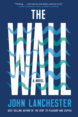 The Wall: A Novel Cover Image
