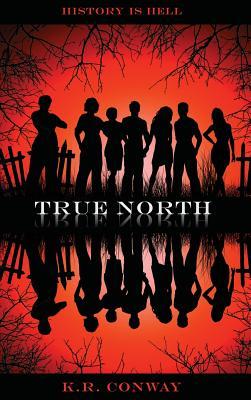 True North (Undertow #3) Cover Image