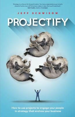 Cover for Projectify