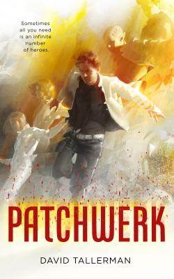 Cover for Patchwerk