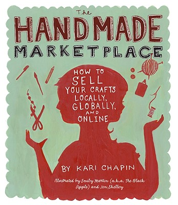 The Handmade Marketplace Cover