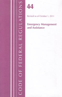 Emergency Management and Assistance Cover Image