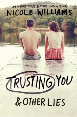 Trusting You & Other Lies Cover