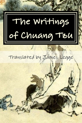 The Writings of Chuang Tzu Cover Image