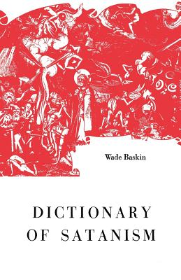 Dictionary of Satanism Cover Image