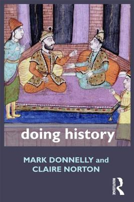 Doing History (Doing...) Cover Image