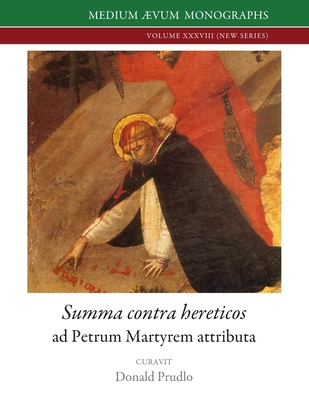 Summa contra hereticos Cover Image