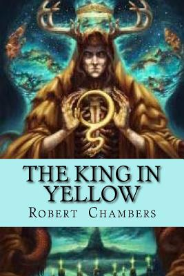 The King in Yellow Cover Image