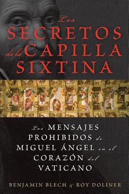 Los secretos de la Capilla Sixtina Cover