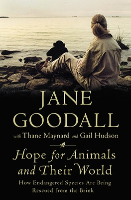 Hope for Animals and Their World Cover