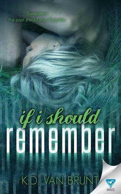 Cover for If I Should Remember