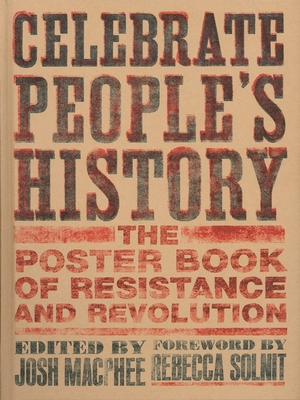 Celebrate People's History! Cover