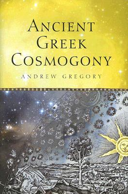 Cover for Ancient Greek Cosmogony