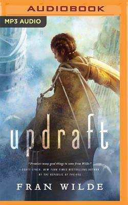 Updraft (Bone Universe #1) Cover Image