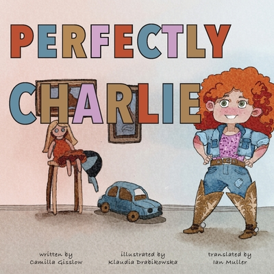 Perfectly Charlie Cover Image