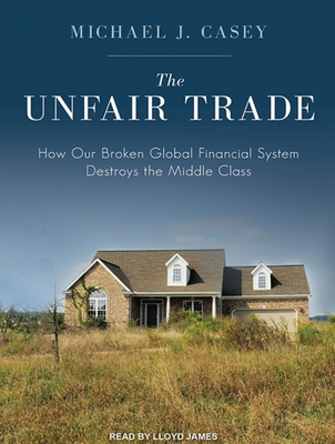 The Unfair Trade Cover