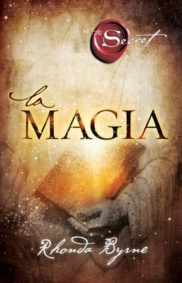 La Magia Cover