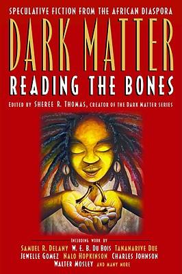 Dark Matter: Reading the Bones Cover Image