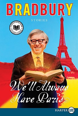 We'll Always Have Paris: Stories Cover Image