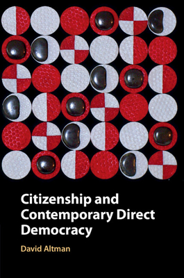 Citizenship and Contemporary Direct Democracy Cover Image
