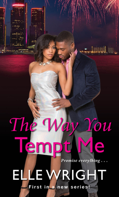The Way You Tempt Me (Pure Talent #1) Cover Image