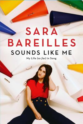 Cover for Sounds Like Me