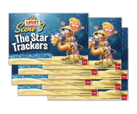 Twas The Light Before Christmas Station Posters 12 Pack Cover Image