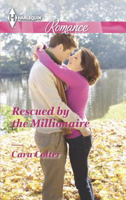 Rescued by the Millionaire Cover