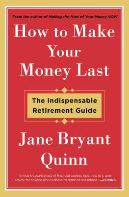 How to Make Your Money Last cover image