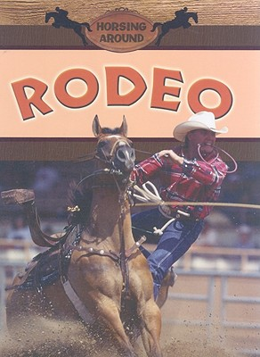 Rodeo (Horsing Around (Library)) Cover Image
