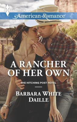 A Rancher of Her Own Cover