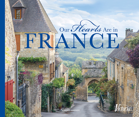 Our Hearts Are in France (Victoria) Cover Image