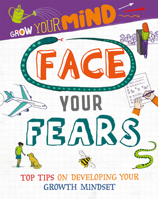 Face Your Fears Cover Image