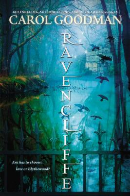 Cover for Ravencliffe