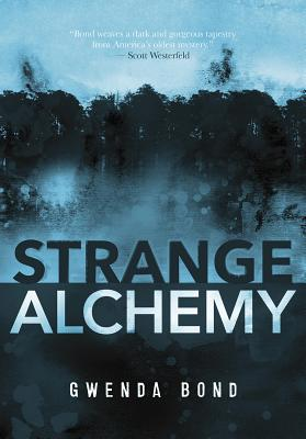 Strange Alchemy Cover Image