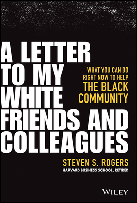 A Letter to My White Friends and Colleagues: What You Can Do Right Now to Help the Black Community Cover Image