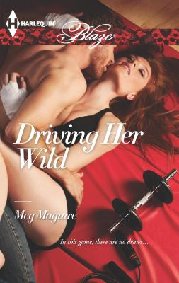 Driving Her Wild Cover