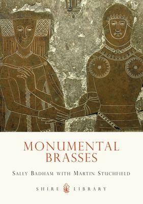 Monumental Brasses Cover