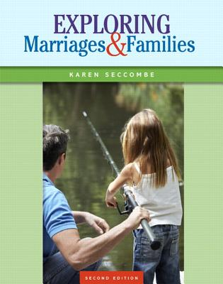Exploring Marriages and Families Cover Image