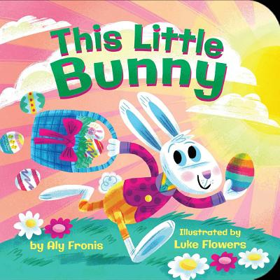 This Little Bunny Cover Image