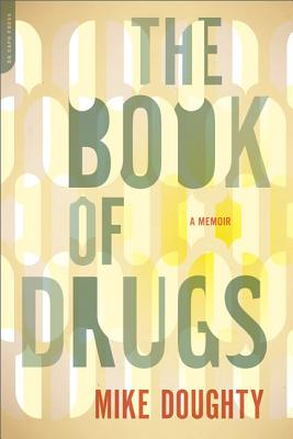 The Book of Drugs Cover