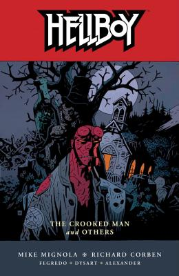 The Crooked Man and Others Cover