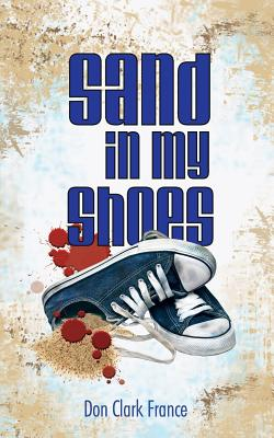 Sand in My Shoes Cover Image