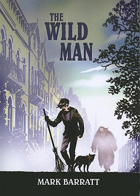 The Wild Man Cover Image