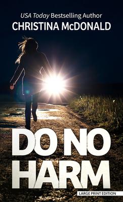 Cover for Do No Harm
