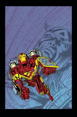 Iron Man Epic Collection: In The Hands Cover Image