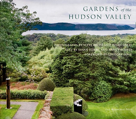 Gardens of the Hudson Valley Cover
