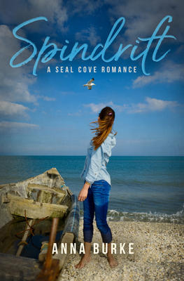 Spindrift Cover Image