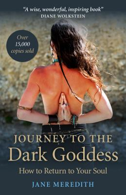 Journey to the Dark Goddess Cover