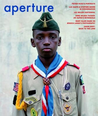 Aperture 186 (Signed Edition) (Aperture Magazine #186) Cover Image